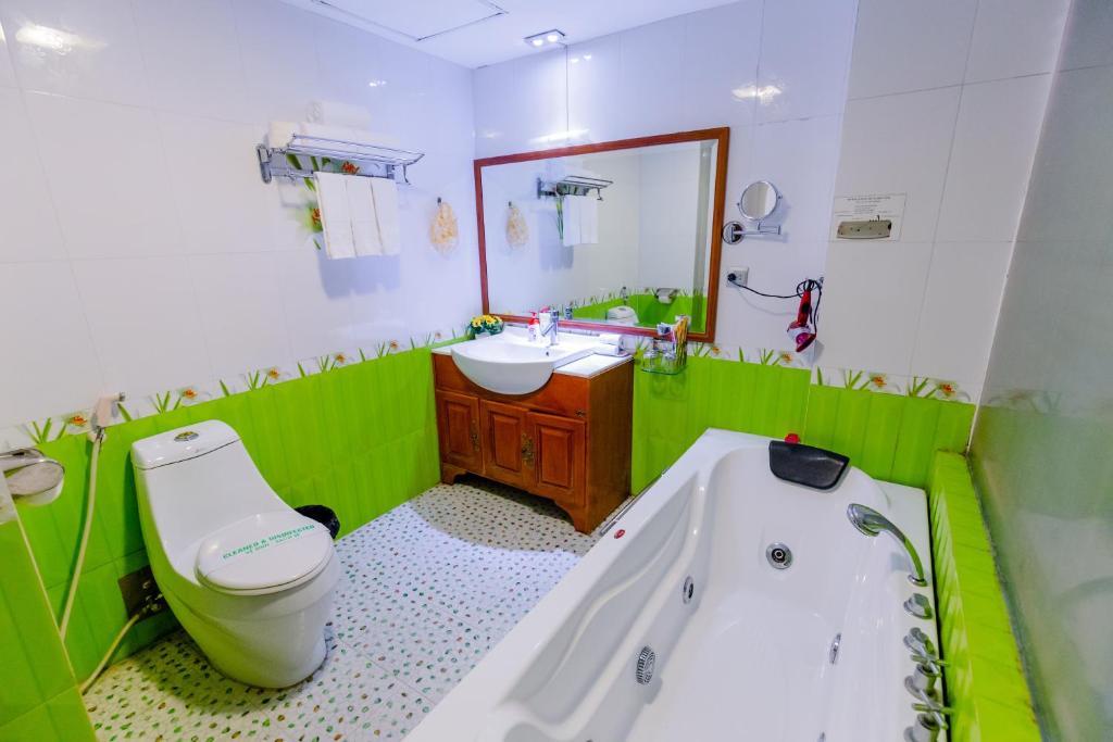 Hilton Garden Inn Hanoi - Hà Nội - book your hotel with ViaMichelin