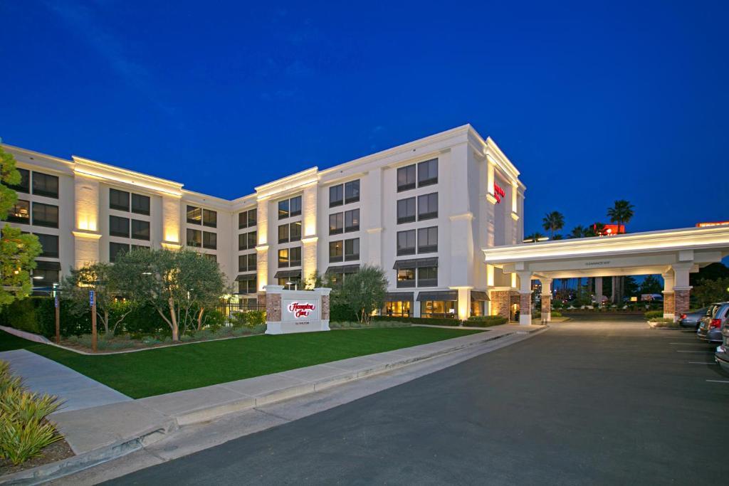 Hampton Inn by Hilton San Diego - Kearny Mesa