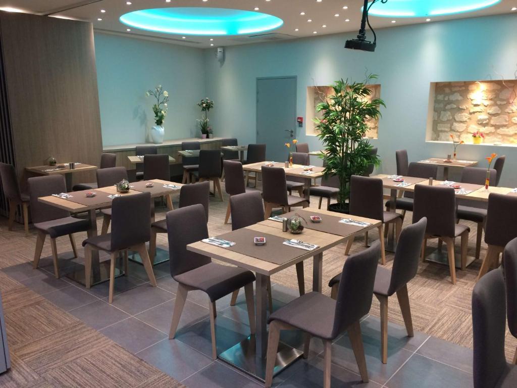 Best Restaurants In Chinon France