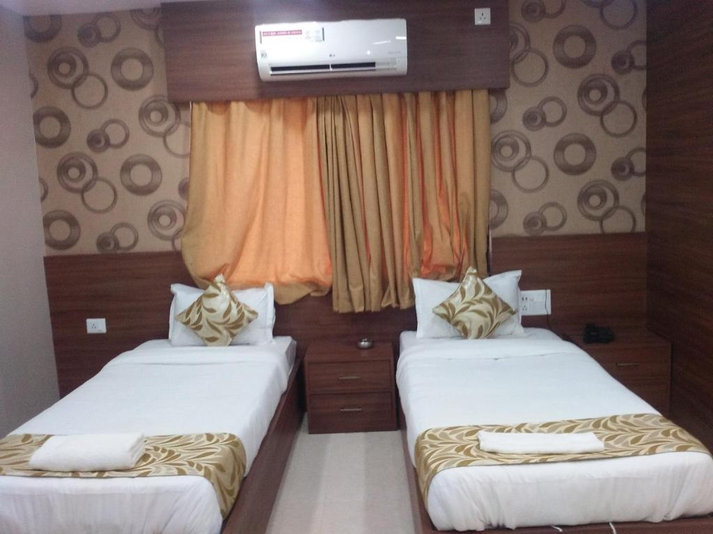 Superior Double Room Hotel White House