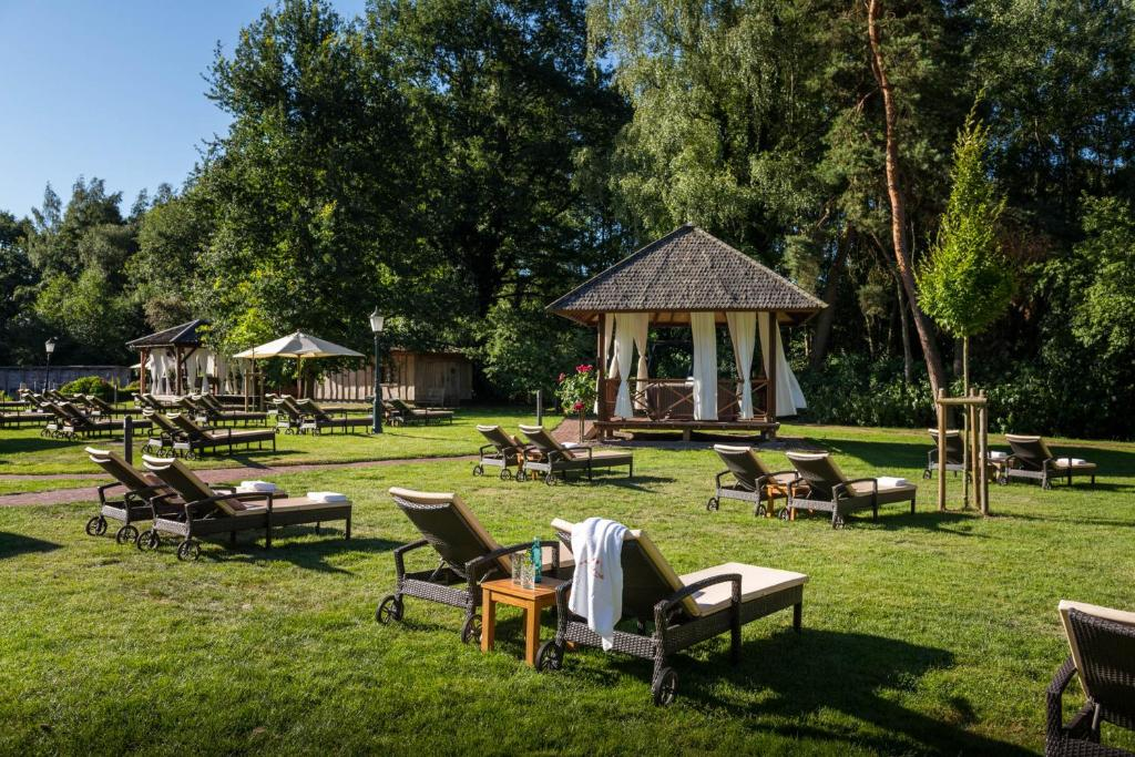Hamm Gut Sternholz : gut sternholz spa hotel hamm viamichelin informatie ~ Watch28wear.com Haus und Dekorationen