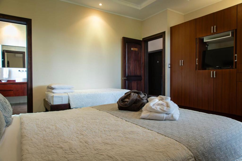 Double Room Hotel Boutique Villa Toscana