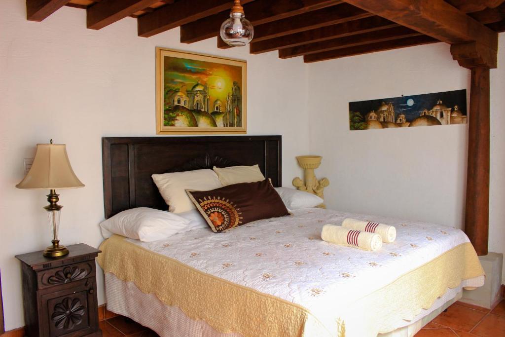 Hotel Real Antigua