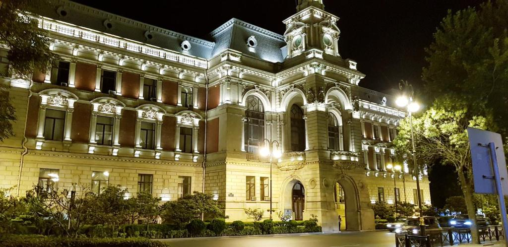 Gulluoglu Royal Deluxe Apartment