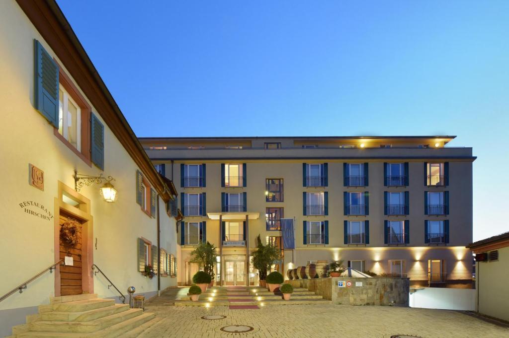 hotel hirschen in freiburg lehen an ascend hotel collection member r servation gratuite sur. Black Bedroom Furniture Sets. Home Design Ideas
