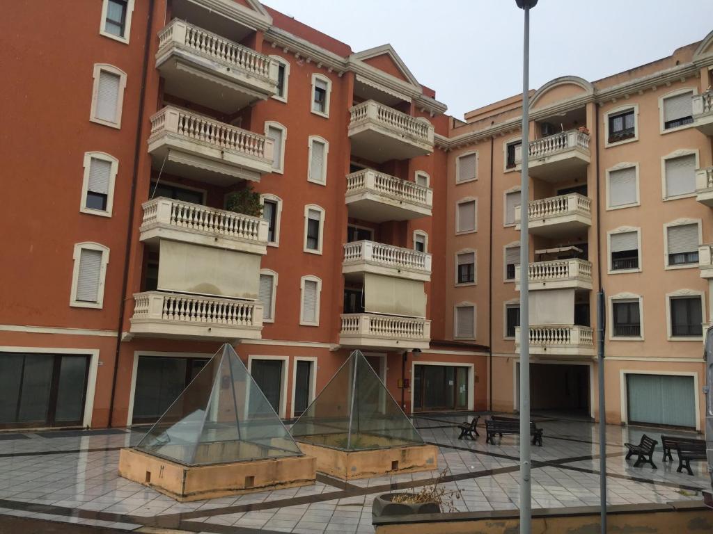 """Via Acquedotto n. 66, Condominio """"Le Piramidi"""" bild9"""