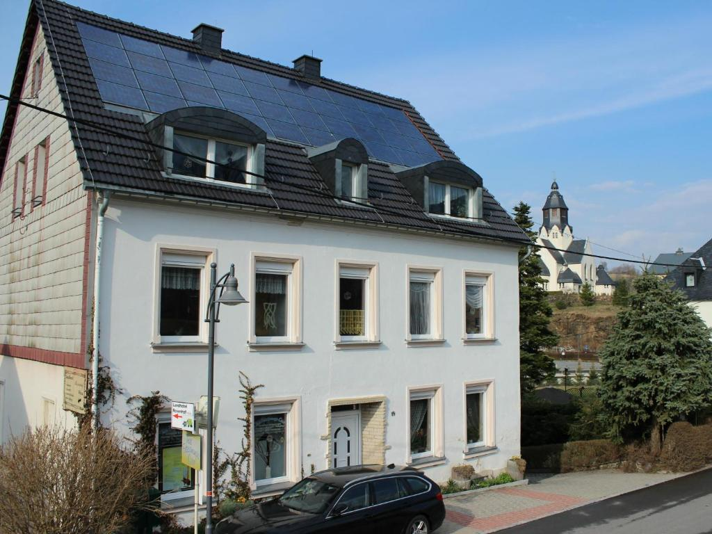 Hotels Schönfeld- hotel reserveren in Schönfeld- ViaMichelin
