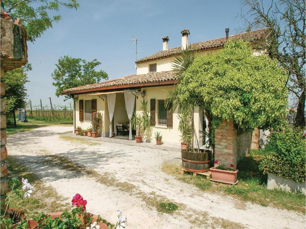 Two-Bedroom Holiday Home in Cesena -FC-