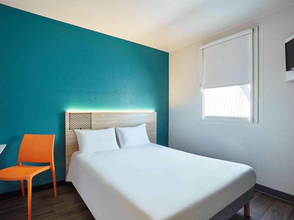 hotelf1 paris porte de ch tillon montrouge viamichelin informatie en online reserveren. Black Bedroom Furniture Sets. Home Design Ideas