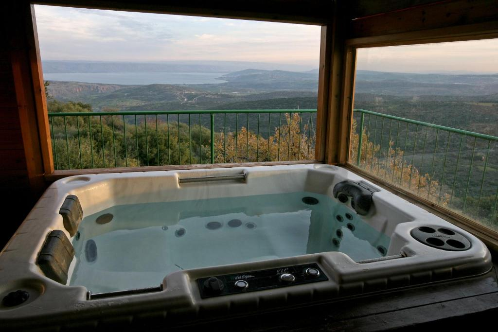 Hotels in Mikhmannim, Israel - price from $141   Planet of Hotels