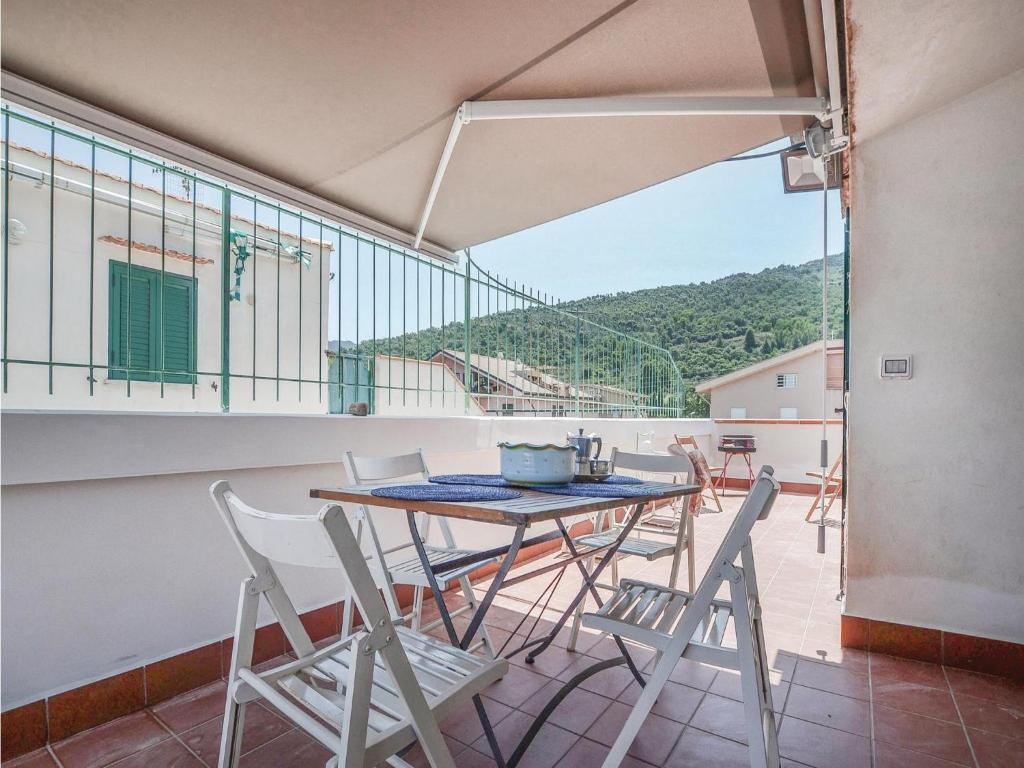 One-Bedroom Apartment in Finale di Pollina PA