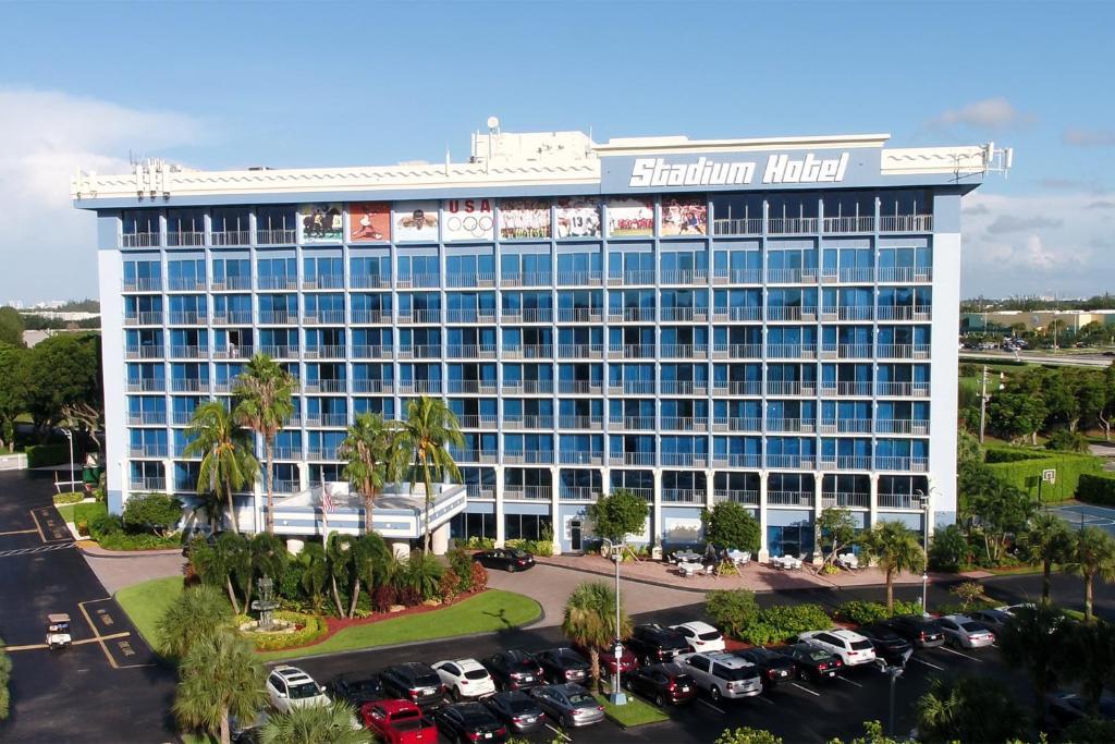 Hotels In Miami Gardens Fl