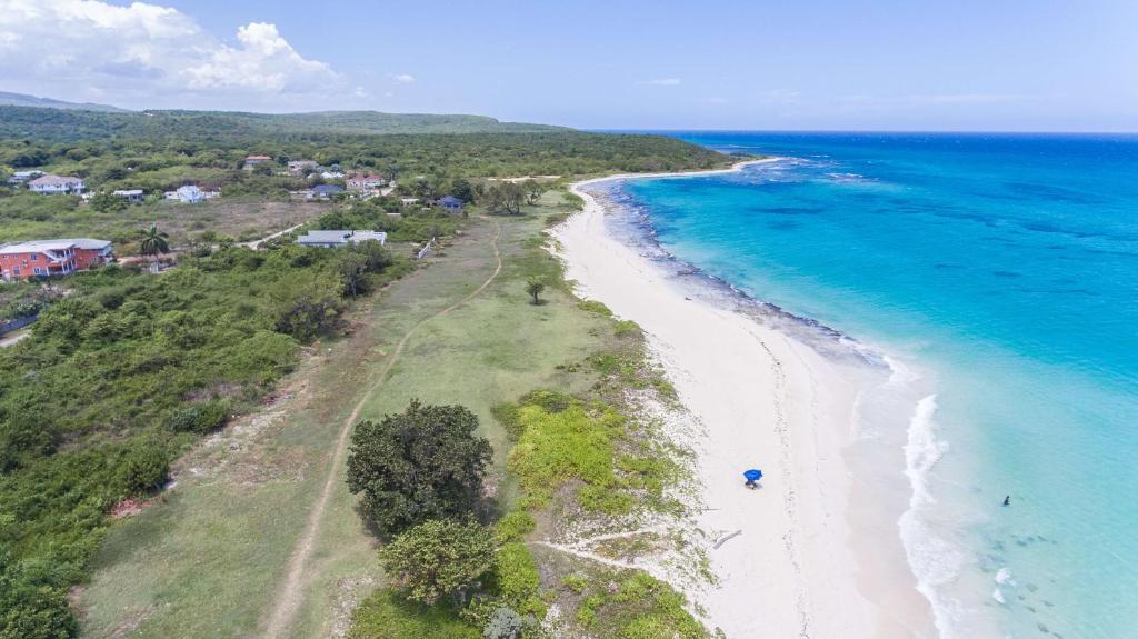 Beach Palms Villa