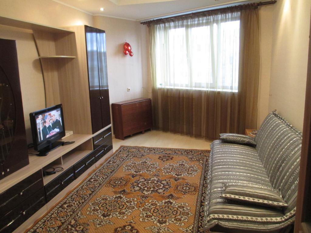 Apart hotel in Ushakov 7-1