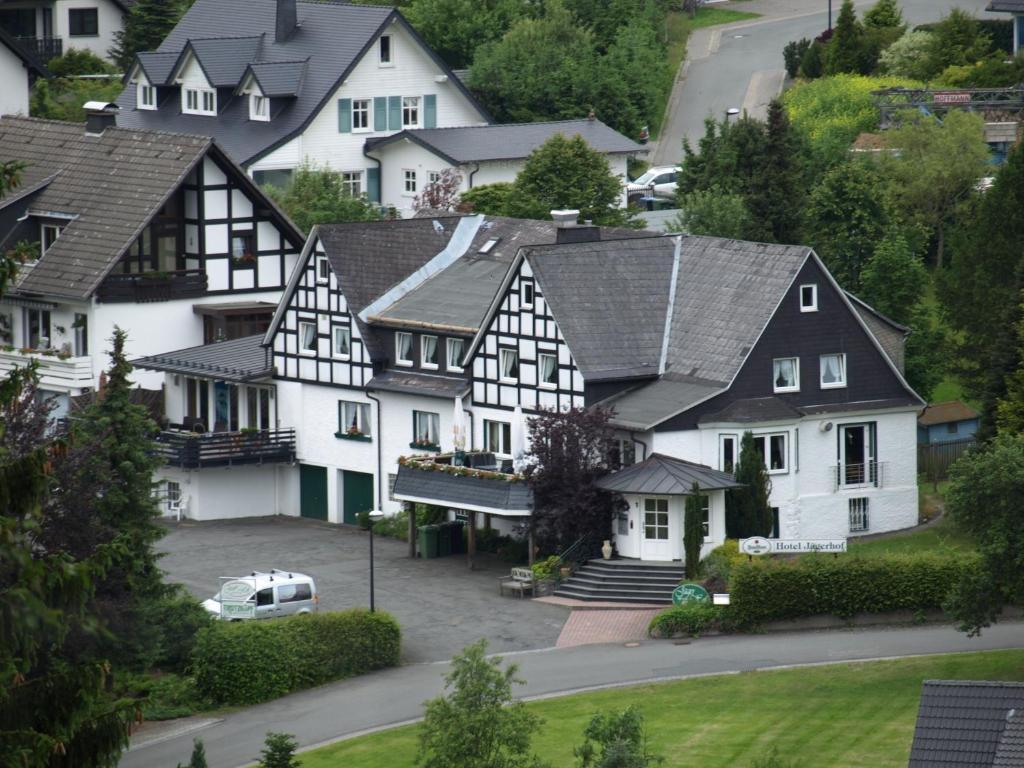 Groepshuis Winterberg