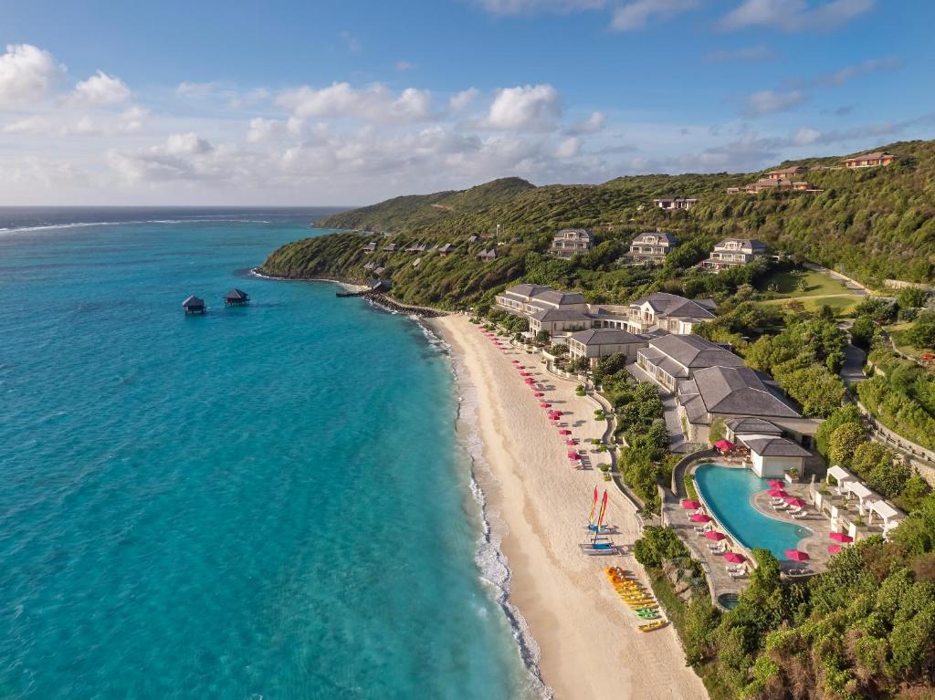 Отели Сент-Винсент и Гренадины, цены. Забронировать гостиницу онлайн -  Planet of Hotels