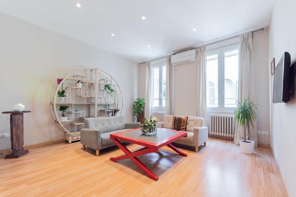 Apartment Egidio
