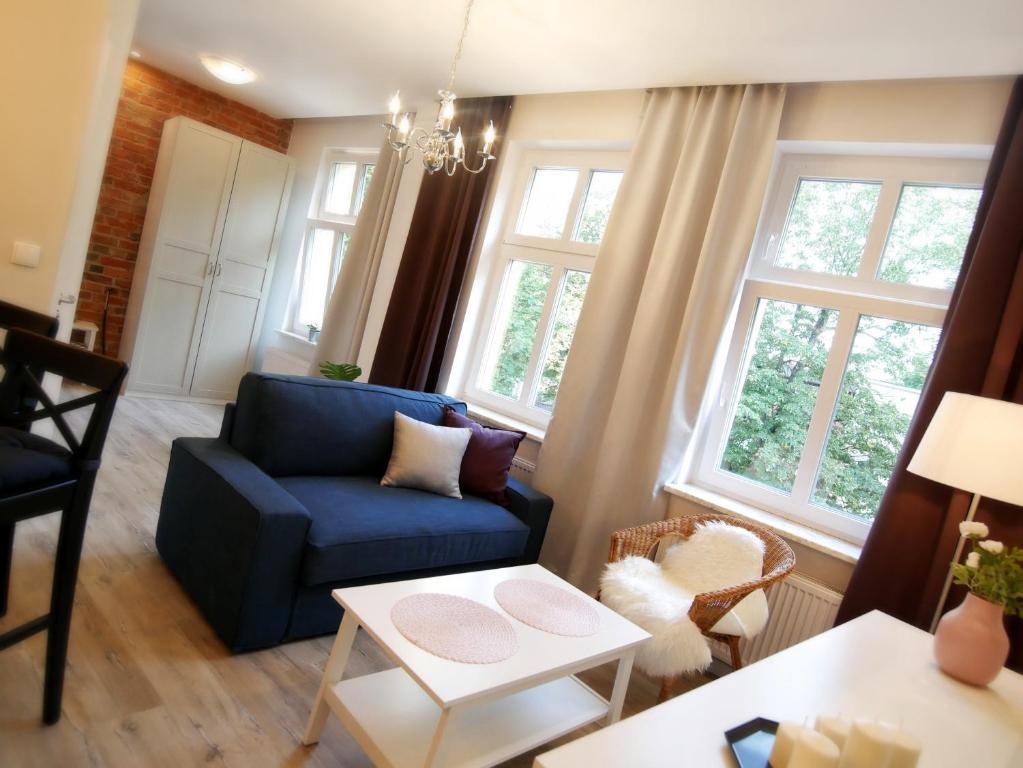 noclegi Wejherowo Apartament Wejhera