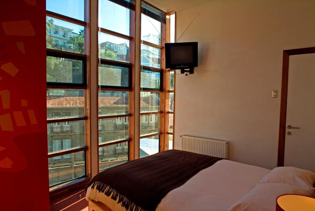 Hotel Latitud 33º Sur