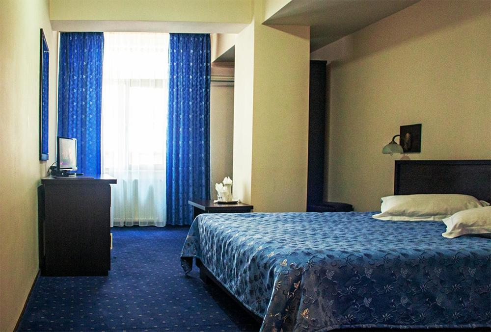 Standard Double Room Hotel Yaky Center