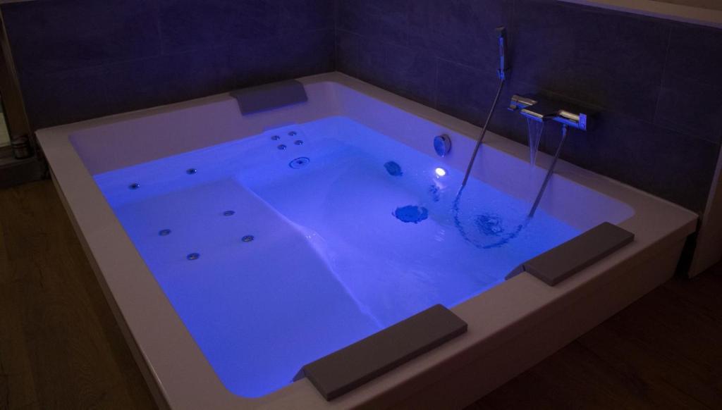 Ker spa, gite avec spa privatif dans la chambre, Dol-de-Bretagne ab ...