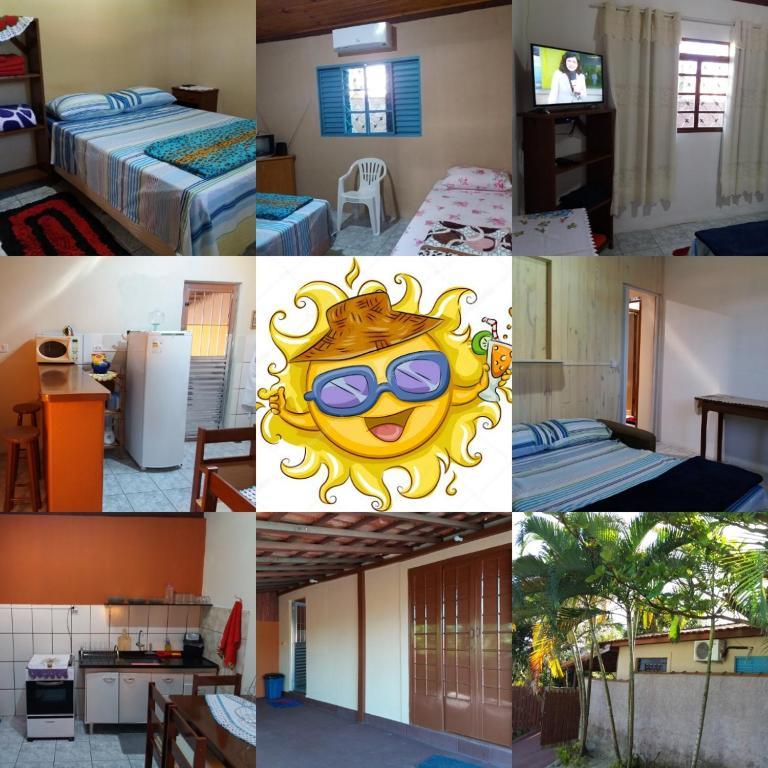 c10840931b3d7 Casa Chapéu de Sol