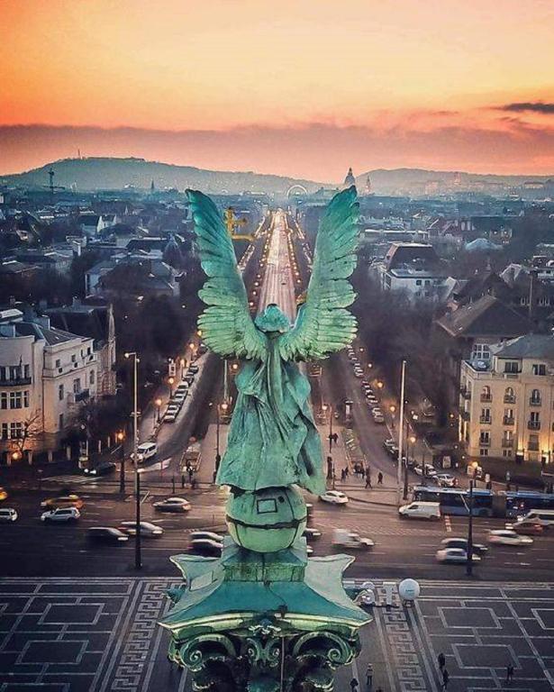 Flavi's Home Budapest