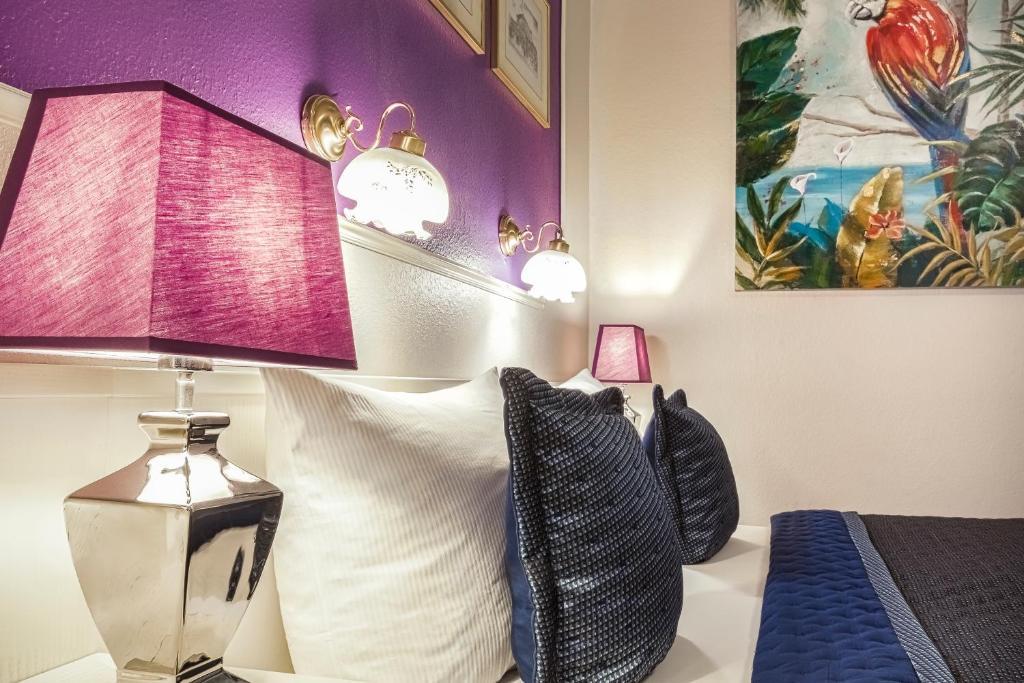 Hotel Wittelsbach Am Kurf 252 Rstendamm Berl 237 N Reserva Tu