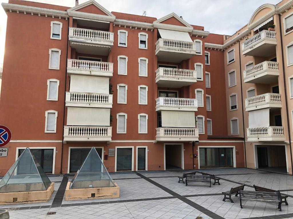 """Via Acquedotto n. 66, Condominio """"Le Piramidi"""" bild8"""