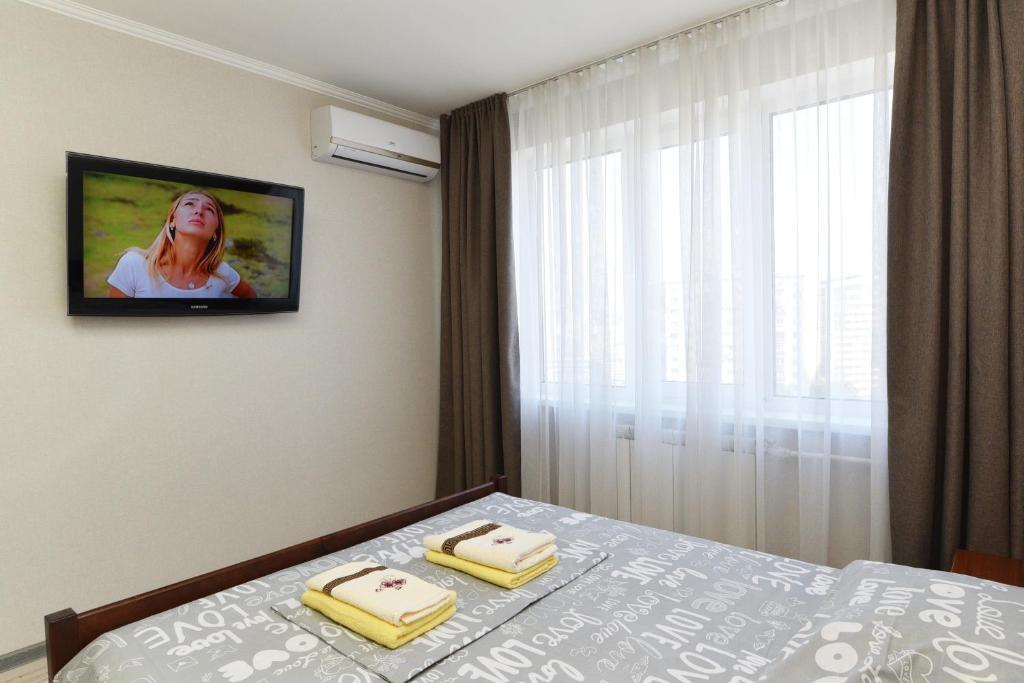 Apartament on Vasylia Lypkivskoho 24