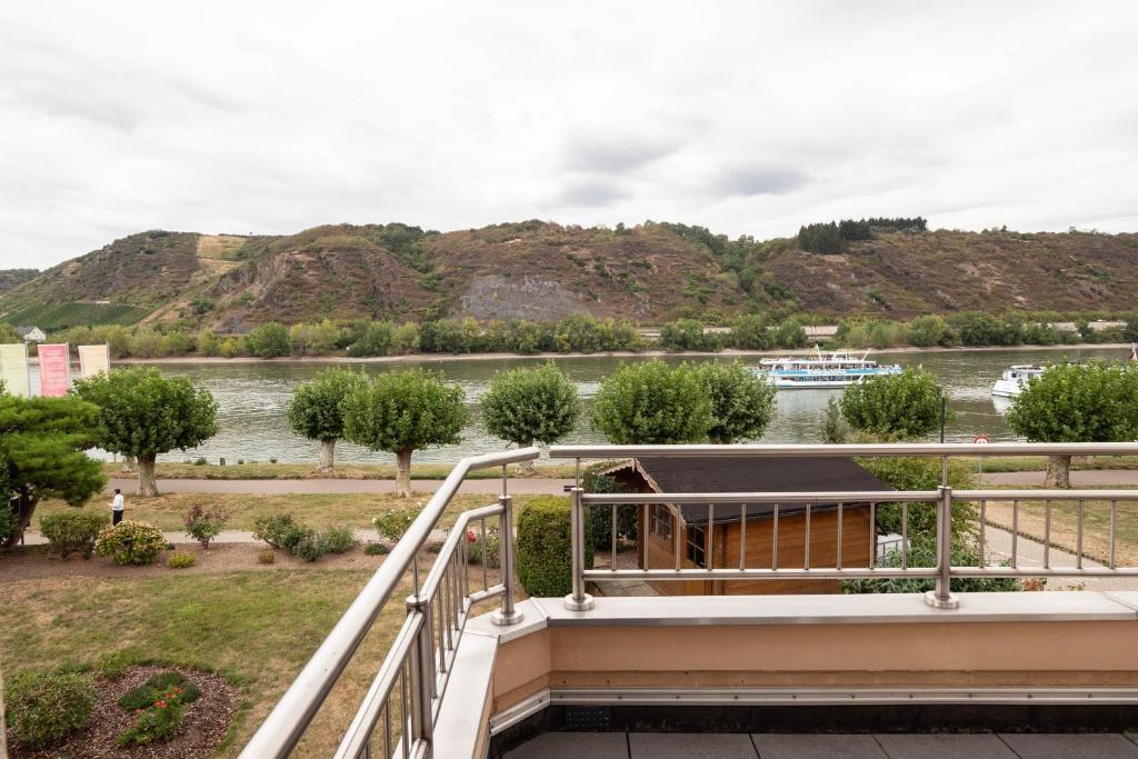 Hotel Villa am Rhein - Andernach - prenotazione on-line ...