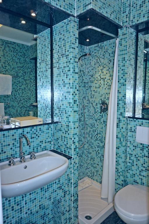 Villa Las Tronas Hotel & SPA img32