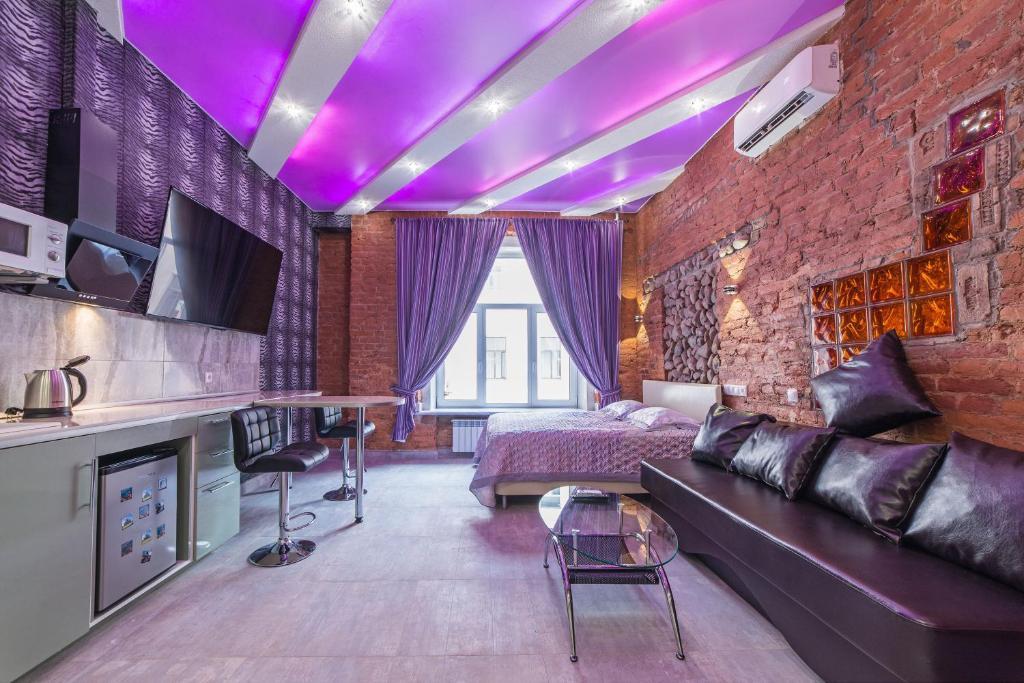 Apartments on Nevsky 23