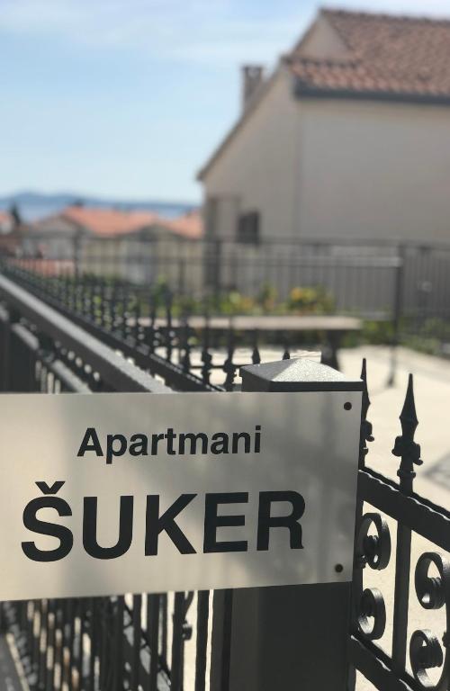 Apartments Šuker