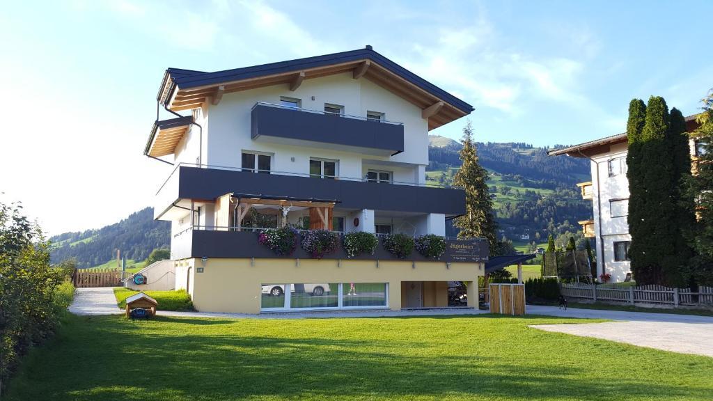 Jagerheim Appartement Hirsch Apartment In Westendorf Austria