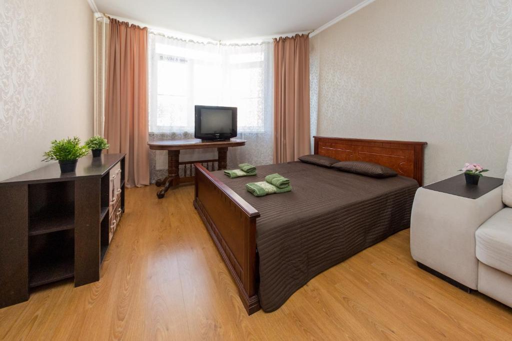 Apartment Rodniki
