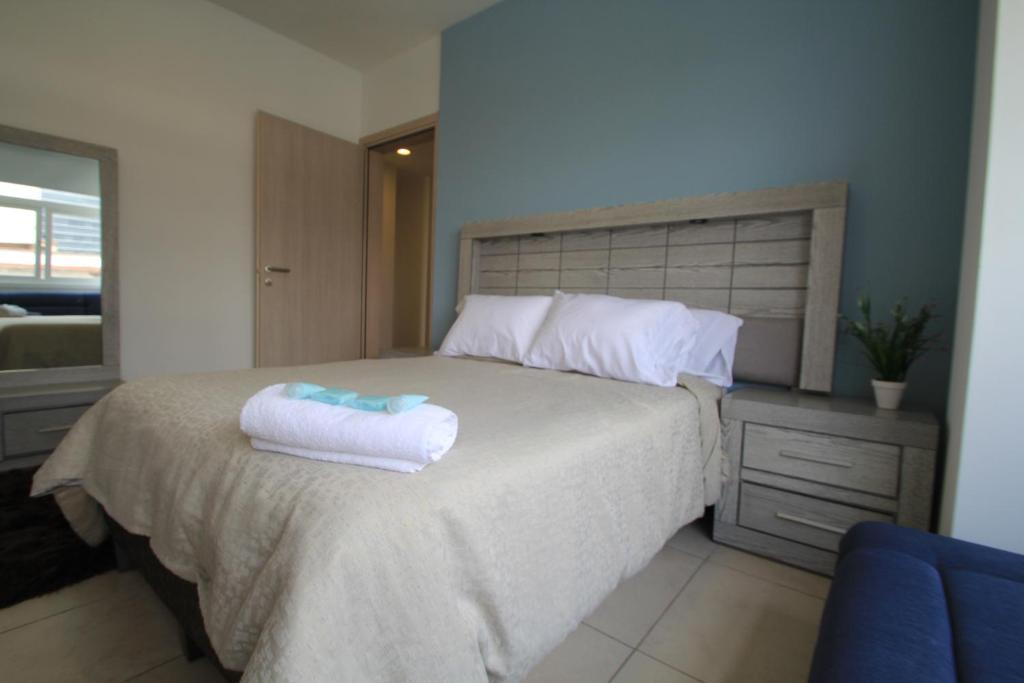 Boutique Apartment Downtown 707 two bedrooms