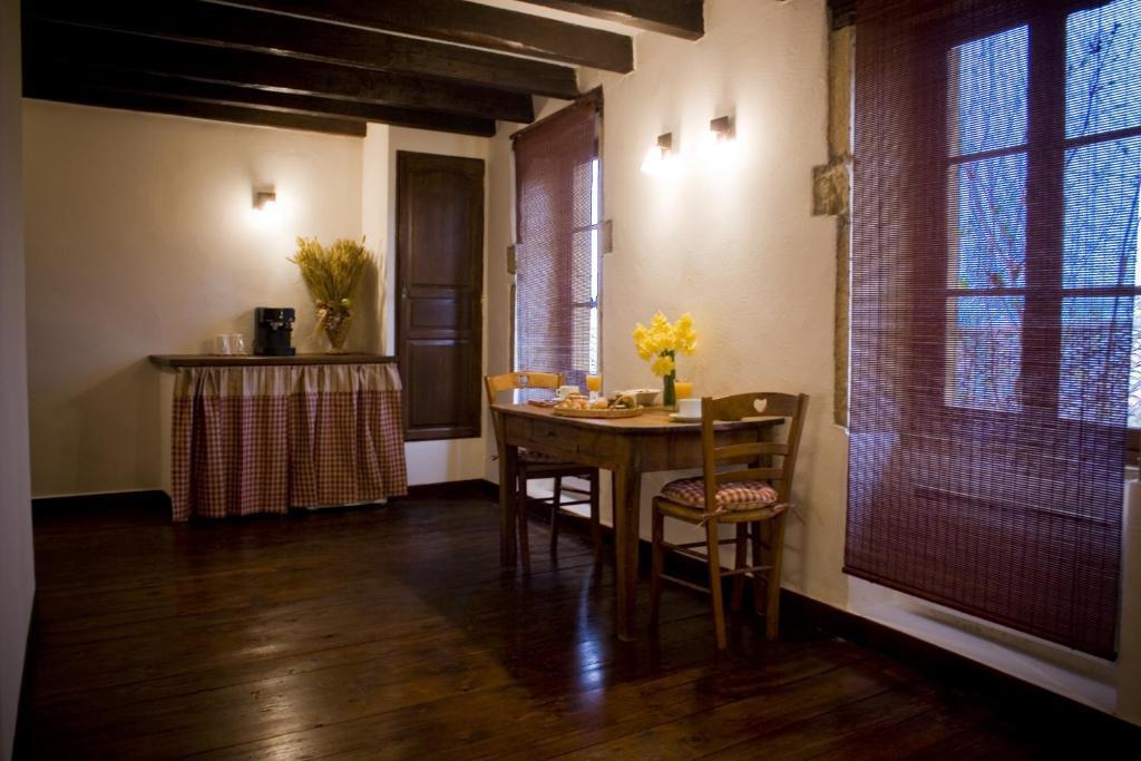 Hotel Restaurant Tarare