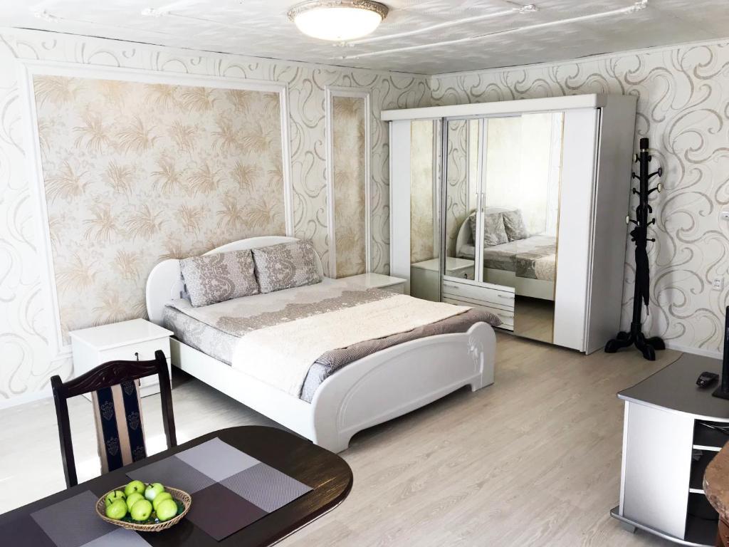 Apartment Black Sand Pogranichnaya