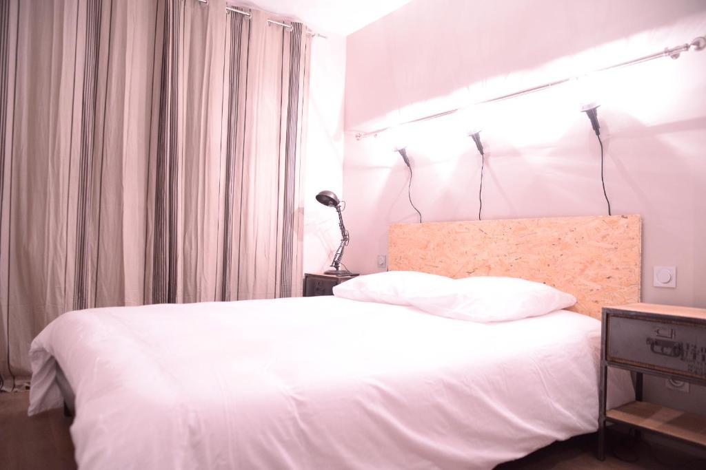 Appart Hotel Lyon Part Dieu