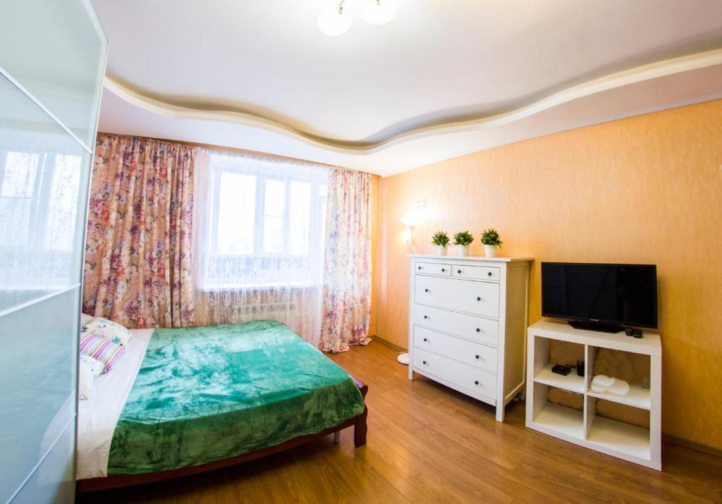 RENT-сервис Apartments on Mayakovskogo 20