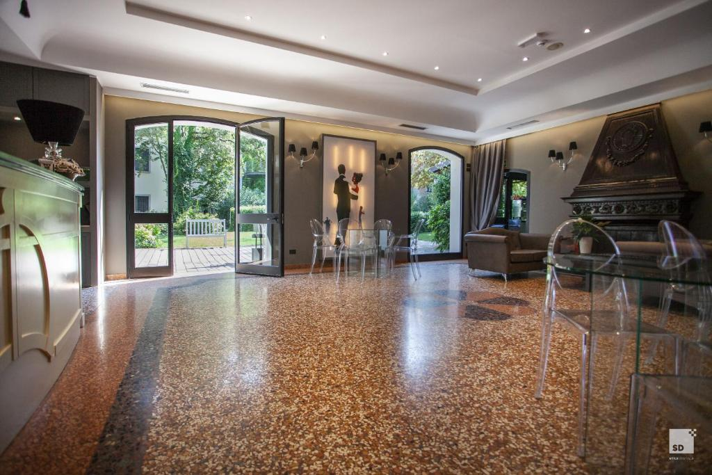 Savoia hotel country house bologna bologna prenotazione on line viamichelin - Hotel ristorante bologna san piero in bagno ...