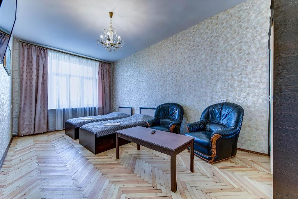 AG Apartment Gagarina 35