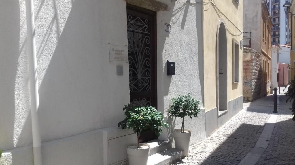 Affittacamere Il Vicoletto bild2