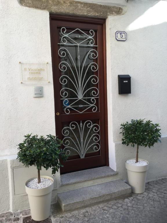 Affittacamere Il Vicoletto bild1