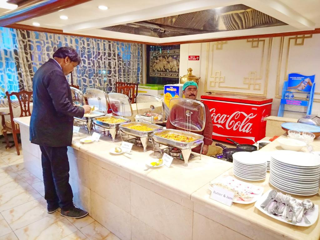 Hyderabad Hotels hotel booking in Hyderabad - ViaMichelin