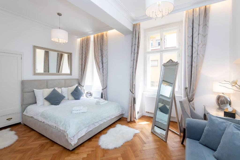 Apartments In Prague 1 - alenaschaad