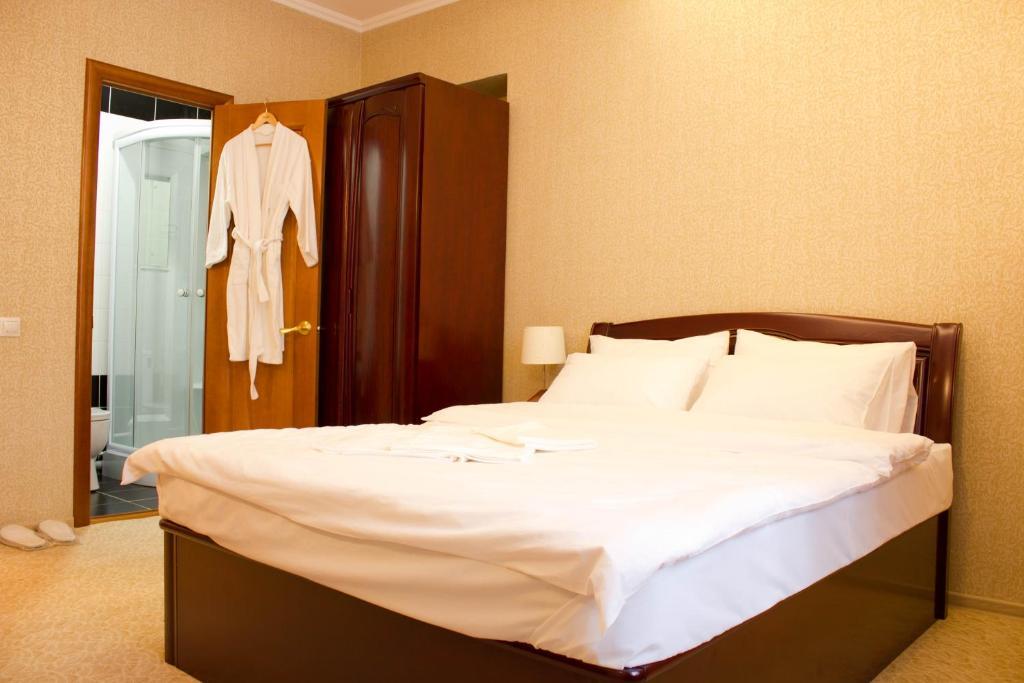 Ulan Hotel