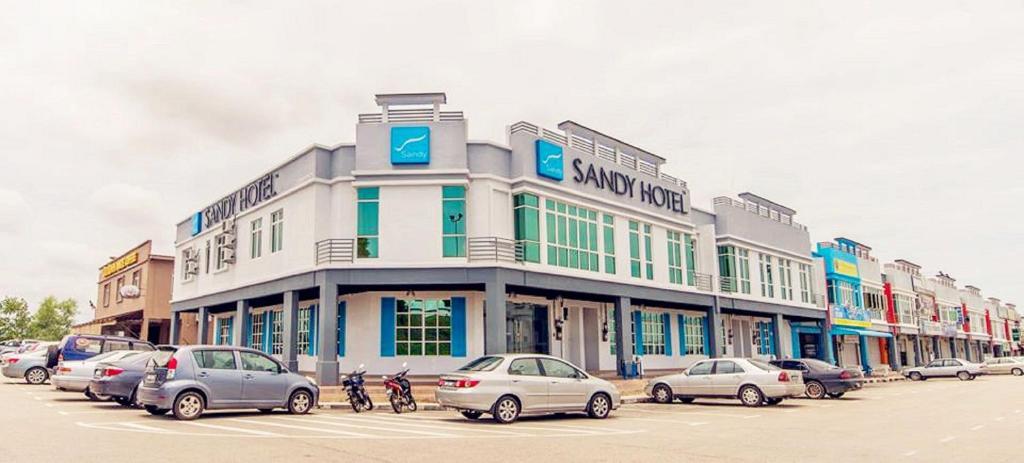 Sandy Hotel Malacca