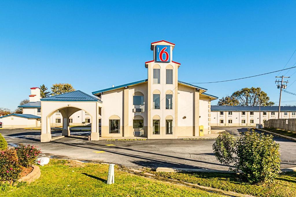Motel  Urbana Il